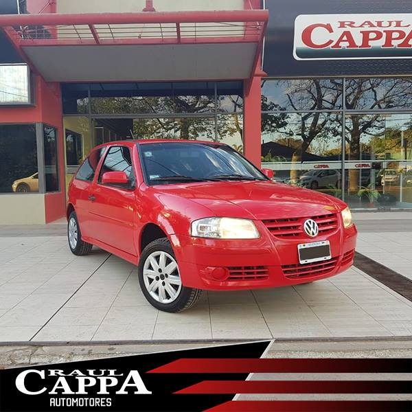 Volkswagen GOL POWER 1.4 N 3P