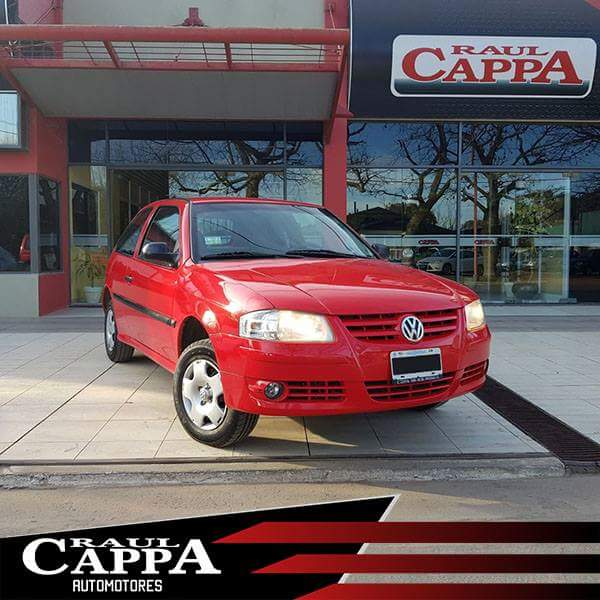 Volkswagen GOL POWER 1.6 N 3P