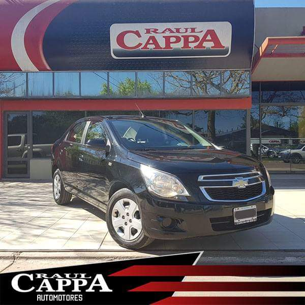 Chevrolet COBAL 1.8L LT